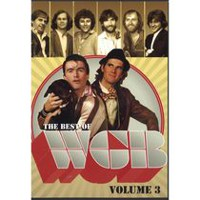Wonderful Grand Band - The Best Of WGB, Vol.3 (Music DVD)