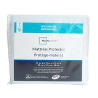 Mainstays Water Proof Mattress Protector Twin