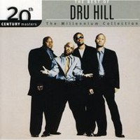Dru Hill - 20th Century Masters: The Millennium Collection - The Best Of Dru Hill