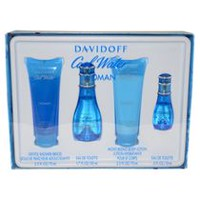 Davidoff Gift Set - COOL WATER Gift Set
