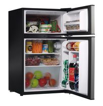 Whirlpool Energy Star 3.1 cu. ft. Compact 2-Door Refrigerator