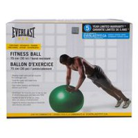 Everlast 75cm Burst Resistant Fitness Ball