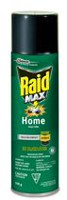 Raid Max Home Insect Killer