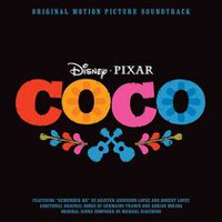 Various Artists - Disney Pixar's Coco Soundtrack