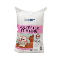 Eversoft Polyester Stuffing