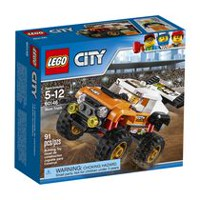 City Great Vehicles - Stunt Truck (60146)