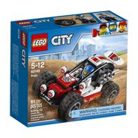 City Great Vehicles - Buggy (60145)