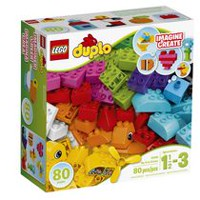 DUPLO My First - My First Bricks (10848)