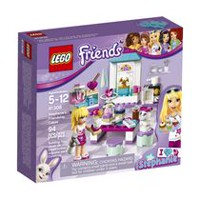 LEGO Friends - Stephanie's Friendship Cakes (41308)