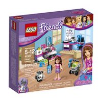 LEGO Friends - Olivia's Creative Lab (41307)