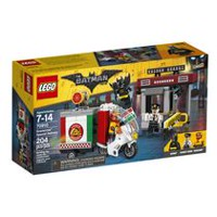 LEGO Batman Movie Scarecrow™ Special Delivery (70910)