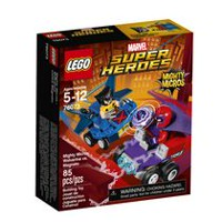 LEGO Super Heroes Mighty Micros: Wolverine vs. Magneto (76073)