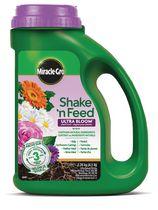 Scotts Miracle-Gro Shake 'n Feed Ultra Bloom Plant Food
