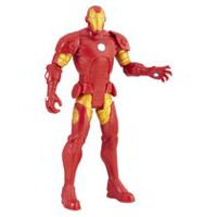 Marvel Avengers - Figurine de base Iron Man de 15 cm