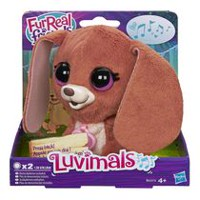 FurReal Friends Luvimals - Harmony Cool