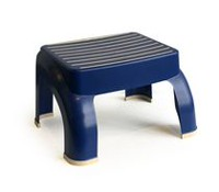 Mistral® iCan® Reach Step Stool Blue