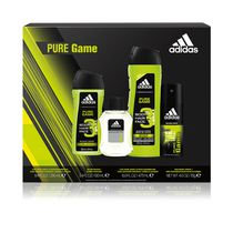 Adidas Pure Game Pure Game Set
