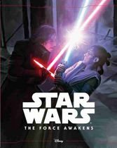Star Wars The Force Awakens Storybook