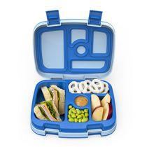 Bentgo Kids Lunch Box - Blue