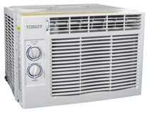 Tosot 5,000 BTU Window Air Conditioner with Manual Control