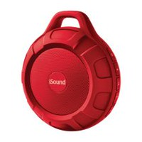 iSound Water resistant bluetooth speaker - ISOUND-6706