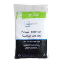 Mainstays Cotton Pillow Protector