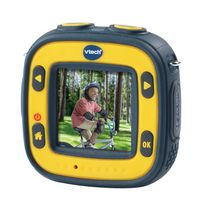 Kidizoom Action Cam (Yellow/ Black)