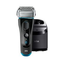 Braun Series 5 5090cc Electric Shaver with Cleaning Center 1 Count