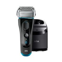 Braun Series 5 5090cc Electric Shaver with Cleaning Cente