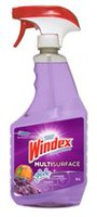Windex Multi Surface Lavender and Peach