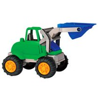 American Plastic Toys Gigantic Loader Toy