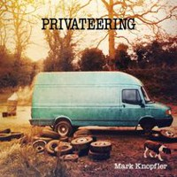 Mark Knopfler - Privateering (Vinyl)