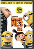 Despicable Me 3 (Special Edition) (Bilingual)