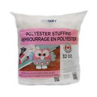 Eversoft Non Allergenic Polyester Stuffing
