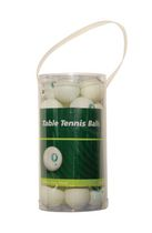 BALLES DE TENNIS DE TABLE PRINCE™ 24PK