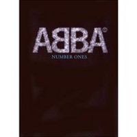 ABBA - Number Ones (Music DVD)