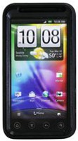 Exian Armored Case for HTC Evo 3D - Black