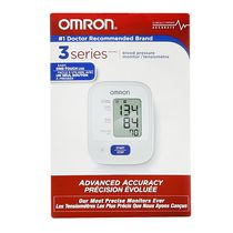 Omron 3 Series Blood Pressure Monitor