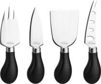 Trudea Maision Specialty Cheese Knives