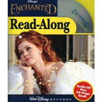 Walt Disney Records - Disney's Enchanted Read-Along