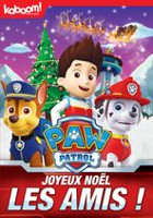 PAW Patrol - Pups Save Christmas (French)