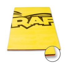 The Raft Bobber Floating Water Mat 6'