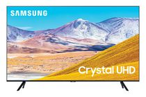 "Samsung 55"" Crystal Display 4K UHD SMART TV, UN55TU8000FXZC"