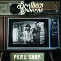 Osborne Brothers - Pawn Shop