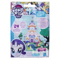 My Little Pony Collection Les amies, c'est magique - Figurine surprise