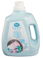 Great Value Fresh Scent Fabric Softener