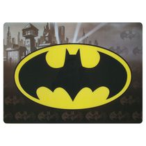"Warner Bros. Batman ""Beware of Batman"" Placemat"