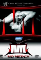 WWE No Mercy 2004 (DVD) (Anglais)