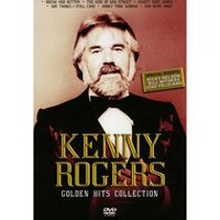 Kenny Rogers: Golden Hits Collection (Music DVD)