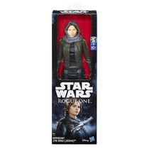 Star Wars Rogue One 12-inch Sergeant Jyn Erso Action Figure